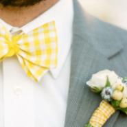 spring wedding inspration